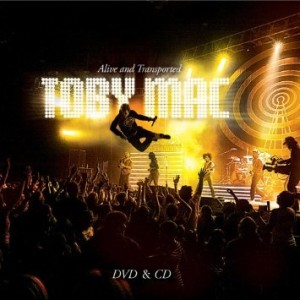 Toby Mac Alive and transported