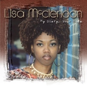 Lisa McClendon My diary