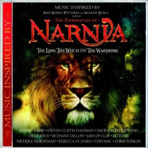 Narnia the chronicles of