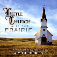 jim hendricks Little chuch