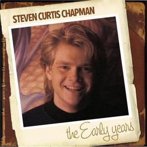 Steven Curtis Chapman Early years