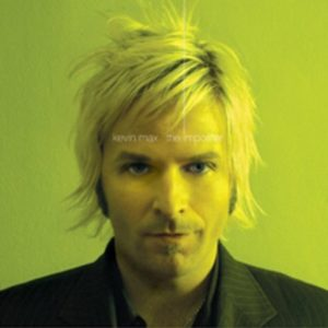 Kevin Max Imposter