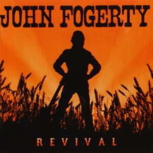 John Fogerty Revival