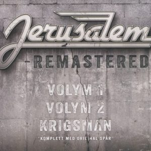 Jerusalem Remastered