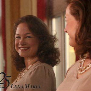 Lena Maria 25 år