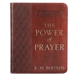 Power_of_prayer_devosion