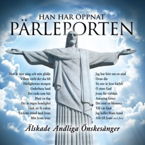 Pärleporten_Samlings-CD