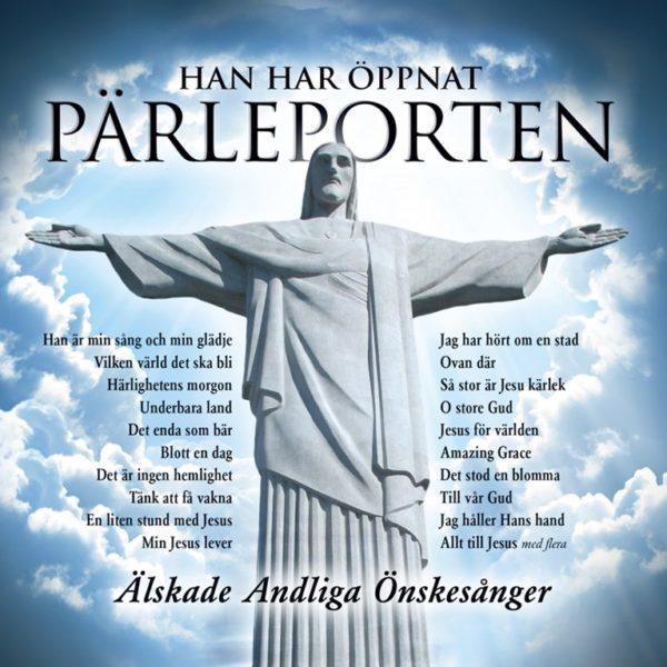 Pärleporten_Samlings-CD