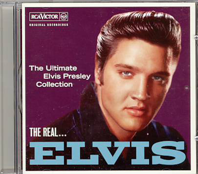 Elvis_the_ultimate_collection