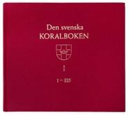 Svenska_koralboken_I