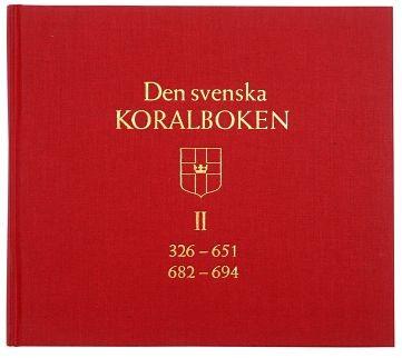 Svenska_koralboken_II