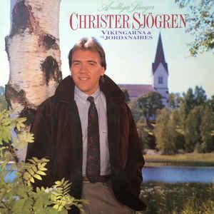 Christer_Sjögren_Andliga_sånger