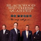 Blackwood brothers 75 Years