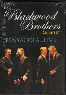 Blackwood Bros Pensecola Live
