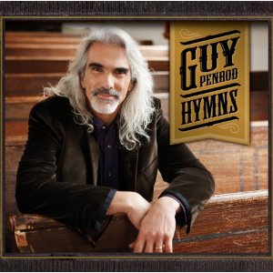 Guy Penrod Hymns