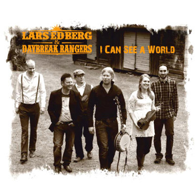 Lars Edberg & Daybreak Rangers