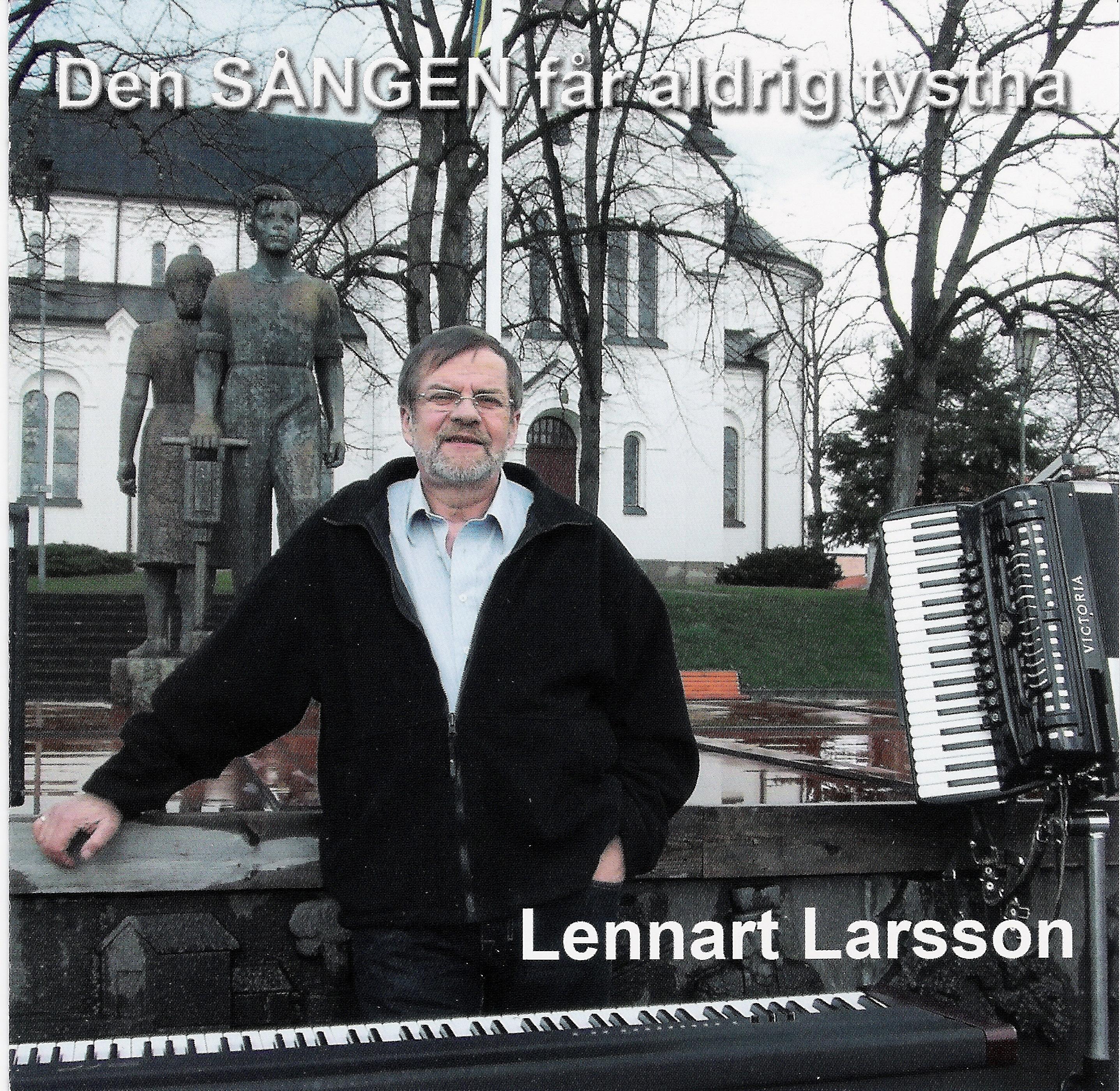 Lennart Larsson Den sången