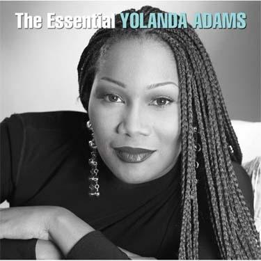 YOLANDA ADAMS Essencial