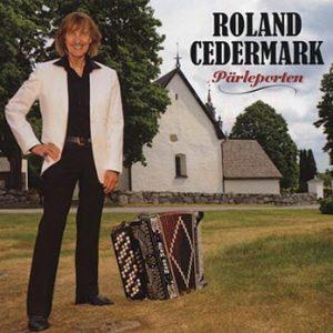 Roland Cedermark Pärleporten