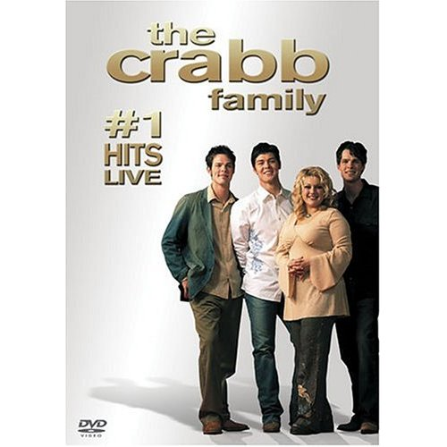 Crabb Family No 1 hits live