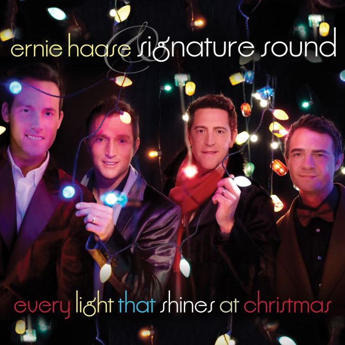 Ernie Haase Christmas