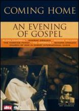 An Evening of gospel