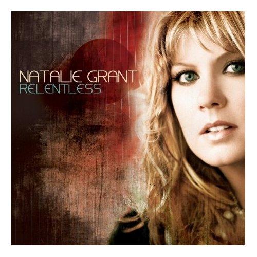 Nathalie Grant Relentless
