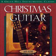 Jack Jezzro Christmas Guitar