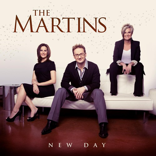 Martins New Day
