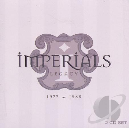 Imperials Legacy