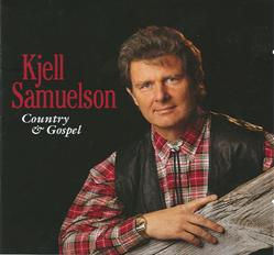 Kjell sam Country & gospel