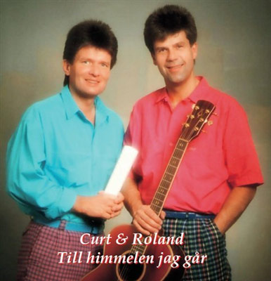 Curt & Roland Till himmelen