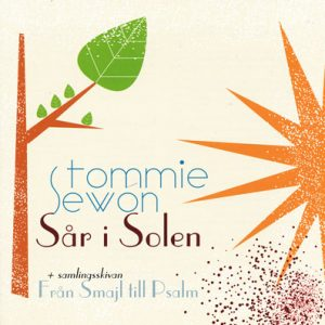 TommieSewon-SariSolen