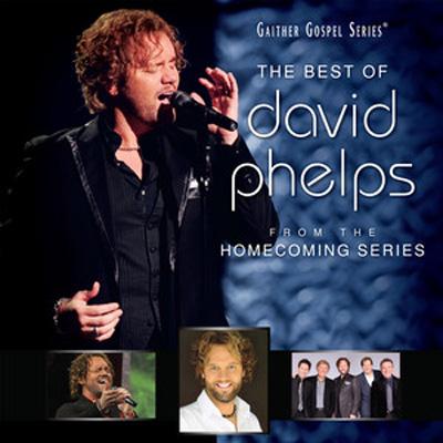 DavidPhelps-BestofCD
