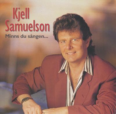 Kjell Sam Minns du sången