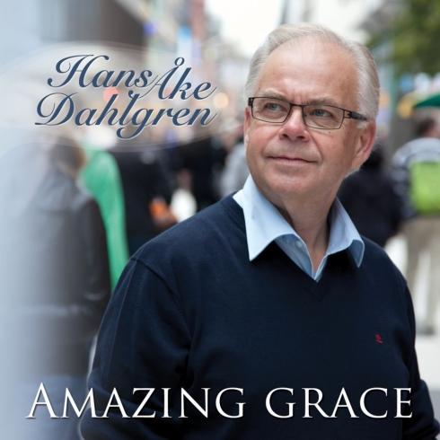 Hansåke Dahlgren Amazing grace