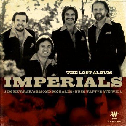 Imperials Lost album