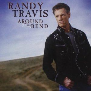 Randy Travis Around the bend