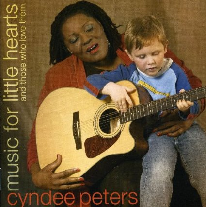 Cyndee Peters Little hearts