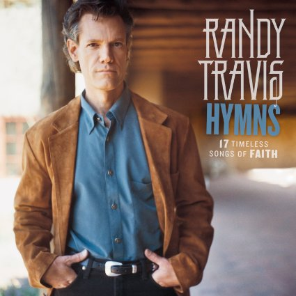 Randy Travis Hymns