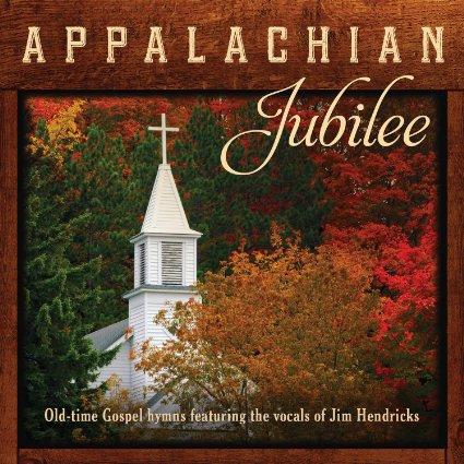 Appalachian Jubilee Hymns