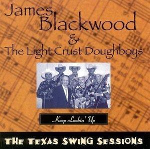 James Blackwood & Light Crust