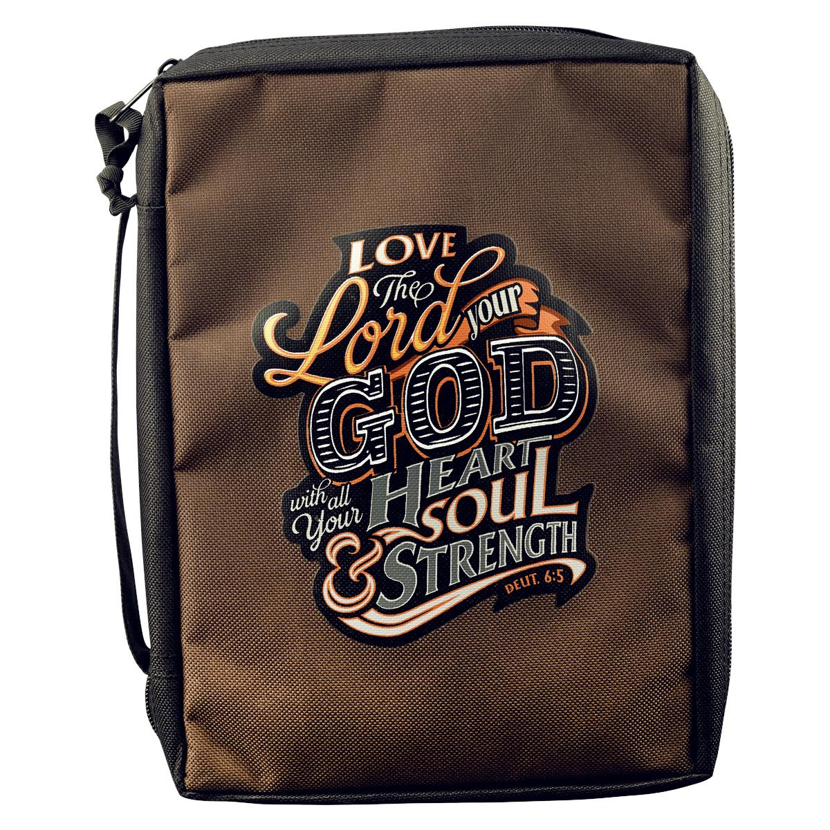 Christart Love the Lord