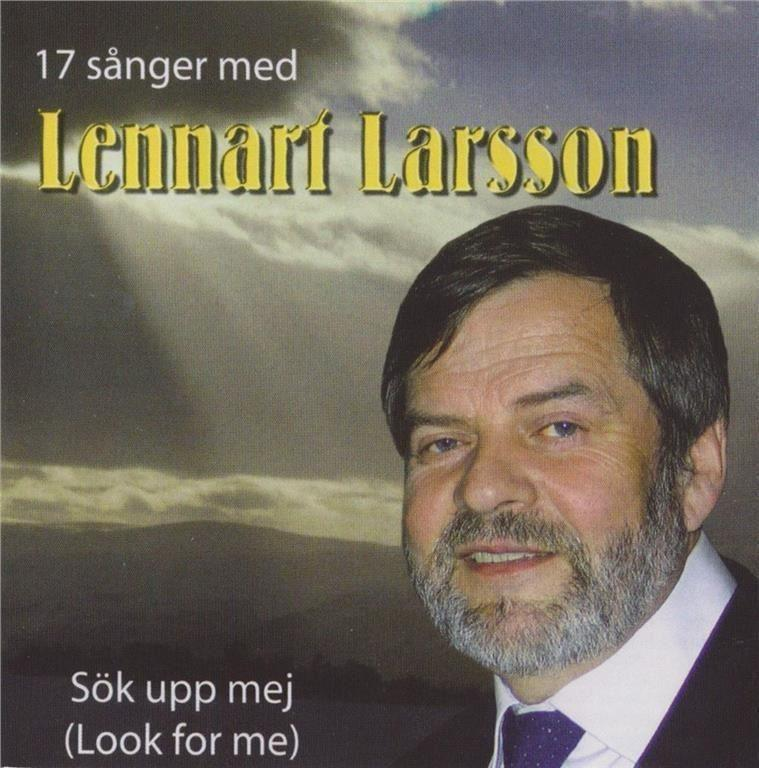 Lennart Larsson - Sök upp mej