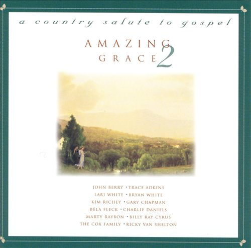 Amazing grace vol 2