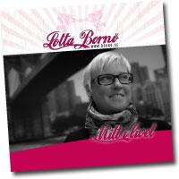 Lotta Bornö mitt_i_livet_cd