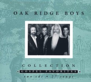 Oakridgeboys collection box