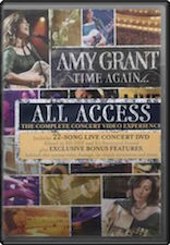 Amy Grant live