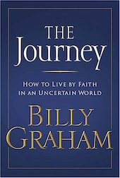 Billy Graham the journey