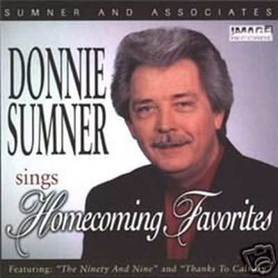 Donnie Sumner Homecoming favorites